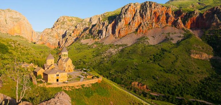 Armenia Eco Trekking
