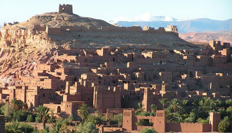 Marocco in fuoristrada