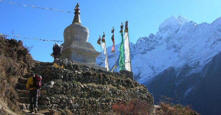 Nepal Khumbu Trekking
