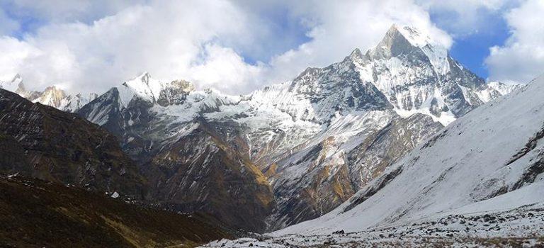 santuario annapurna