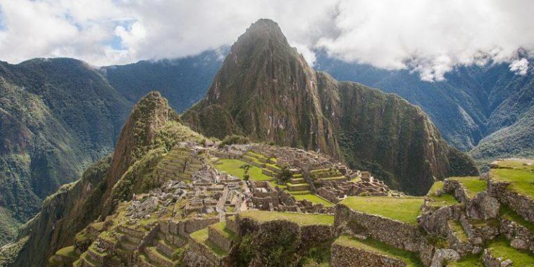 Peru Tour Lima Cusco Machu Picchu