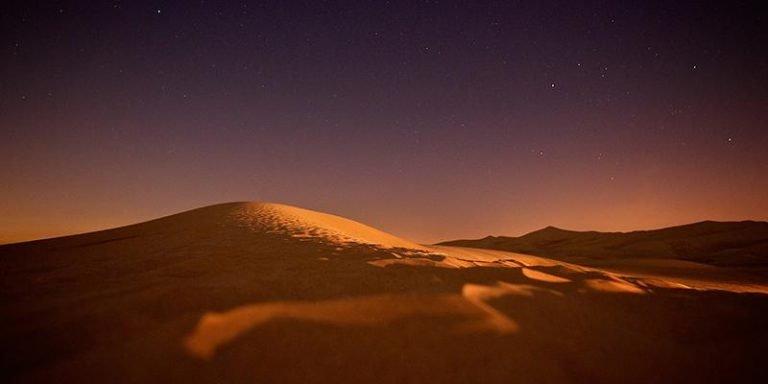 Marocco Trekking delle Dune