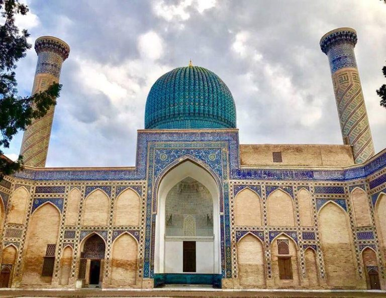 Tour classico Uzbekistan