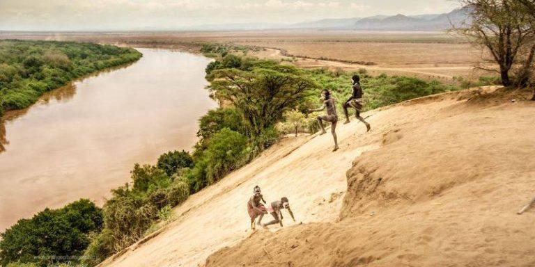 Etiopia Omo Valley