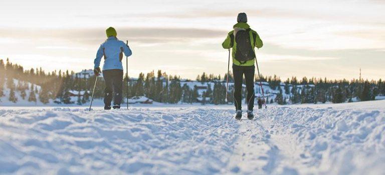 norvegia skitrek