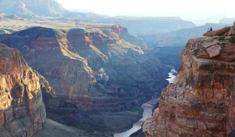 Grand Canyon e i Parchi del Sud-Ovest