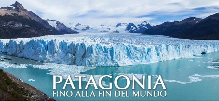 Perito Moreno tour in Patagonia