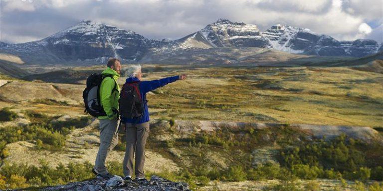 Trekking nel Rondane National Park