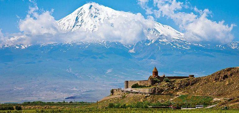 Gruppo Overland Armenia e Georgia