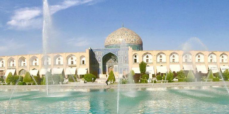 Iran, l'antica Persia. Gruppo Overland
