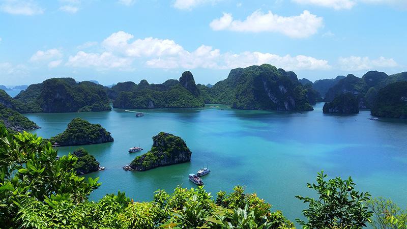 Viaggio di gruppo in Vietnam con Overland