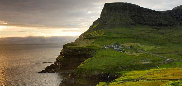 Isole Faroe con Daniela Pulvirenti