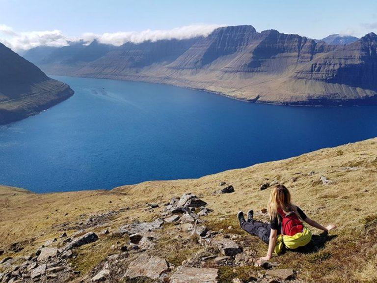 Martina alle Isole Faroe