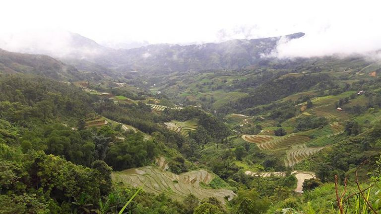 Trekking nell'estremo nord Vietnam