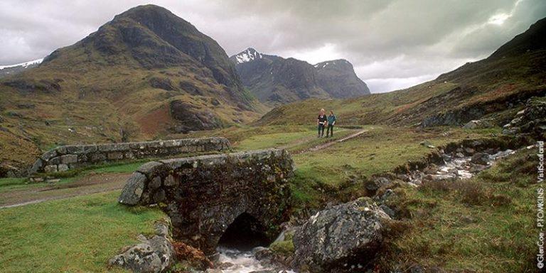Scozia Western Highlands